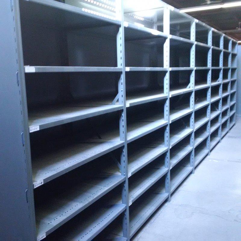 used metalware industrial boltless shelving for sale rh rackforsale com steel shelves for sale pretoria steel sleeves for sale