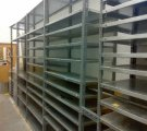 SPECIAL Dexion Shelves, USED